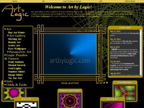 Art by Logic Gallery
