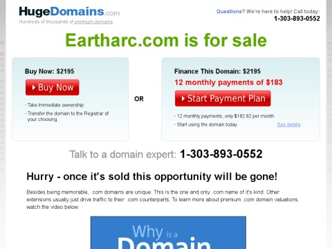 eARThARC ART Agency