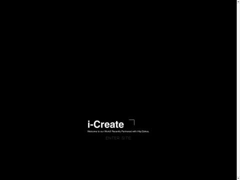 I Create International, Inc.