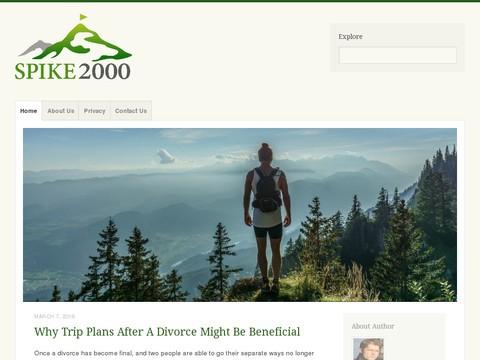 Spike2000.com