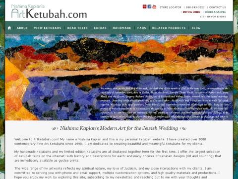 ArtKetubah.com
