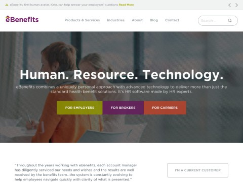 Welcome to Virtual HR!