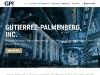 Gutierrez-Palmenberg Inc.
