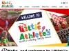 Little Athletes Franchise Limited