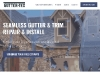Gutter Tex Repair and Installation