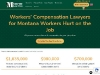 Murphy Law Firm Workers' Compensation Lawyers