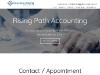 Rising Path Accounting