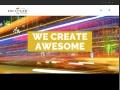 Rocket Sled Design and Marketing