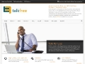 TalkFree - net-2-phone online cards