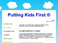 Putting Kids First: Parenting Classes