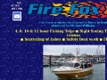 Fire Fox Fishing Charters