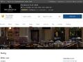 Renaissance Hotel: Austin Arboretum Restaurant
