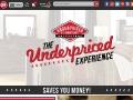 Underpriced Furniture Store Atlanta