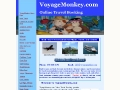 VoyageMonkey.com - Online Travel