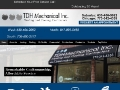 TDH Mechanical: Chicago Heating & Air Conditioning