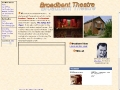 Broadbent Theatre