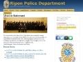 Ripon Police Department