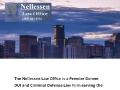 TJNLaw: Denver DUI and Criminal Attorney