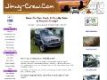 Suzuki Jimny As A Family Car