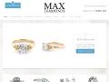 MAX Diamonds Sydney