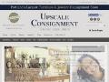 Upscale Consignment Furniture & Decor
