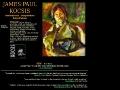 Artist-Painter / Independent - James Paul Kocsis