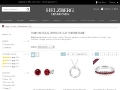 Ruby Jewelry: Rings, Bracelets & Necklaces