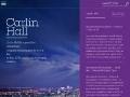 Carlin Hall Recruitment to Recruitment Consulltant