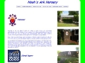 Noahs Ark Nursery