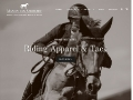 Manhattan Saddlery - Equestrian Goods