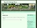 Sage Hill Farms