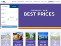 Flybe: Cheap Flights