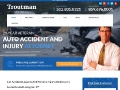 The Kentucky Auto Accident Attorney