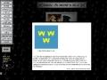 Sonic´s Homepage