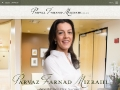 Dr. Parvaz - Beverly Hills Oral Surgeon