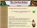 The Garden Helper
