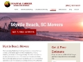 Coastal Carrier – Moving Companies in Myrtle Beach, SC