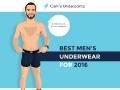 Cams Underware: Best Men's Underwear For 2016