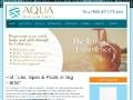 Aqua Spas & Pools