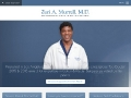 Los Angeles Colorectal Surgeon: Dr. Zuri Murrell