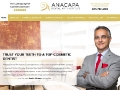 Dental Implants Oxnard - Anacapa Dental