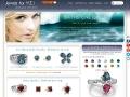 Birthstone Jewelry | JewelsForMe.com