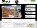 Direct Insurance - Salt Lake City Car Insurance