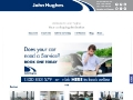 John Hughes Cars Perth