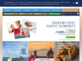 Ocean Village Holidays: Cruises UK