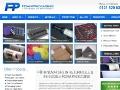 Styrotech - Foam Packaging Sheets