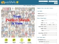 Matchfinder matrimonial for Indian Brides and Grooms