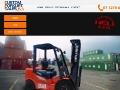 Custom Forklift Sales | Forklift Australia