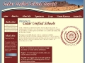 Cedar Unified School District