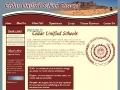 Cedar Unified School District